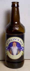 Broughton Merlin�s Ale (Bottle)