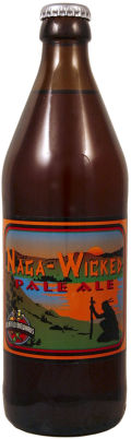 Delafield Naga-Wicked Pale Ale