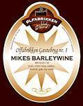 �lfabrikken G�stebryg #1 - Mikes Barleywine