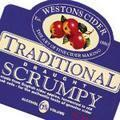 Westons Traditional Scrumpy