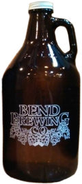 Bend Axe Head Red Ale