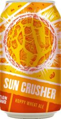 Revolution Sun Crusher