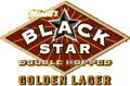 Black Star Golden Lager