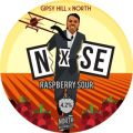 Gipsy Hill / North Brewing NXSE (North By South East)