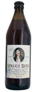Wigram Captain Cook Spruce Beer