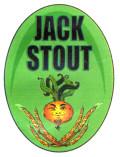 Wild Onion Jack Stout