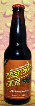 Bi�ropholie Cascade Plus - India Pale Ale (IPA)