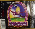Lang Creek Skydiver Blonde Ale