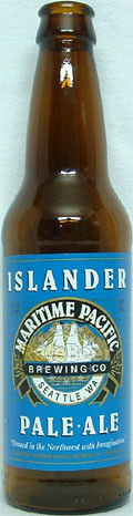 Maritime Pacific Islander Pale Ale
