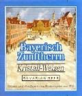 Weitnau Kristall-Weizen - German Kristallweizen