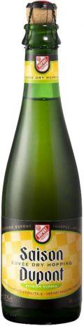 Saison Dupont Cuvée Dry Hopping (2017)