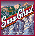 Great Northern Snow Ghost