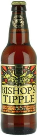 Wadworth The Bishop�s Tipple (Bottle)