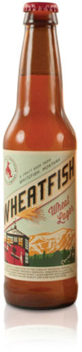 Great Northern Wheatfish Wheat Lager