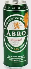 Åbro Original 3.5%