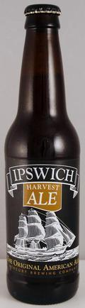 Ipswich Harvest Ale - India Pale Ale (IPA)