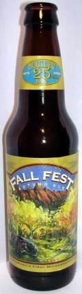 Boulder Beer Fall Fest Autumn Ale