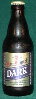 San Miguel Dark Lager