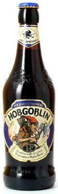 Wychwood Hobgoblin (Pasteurised)