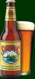 Saranac Adirondack Lager