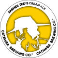 Catawba Valley Farmer Teds Farmhouse Cream Ale