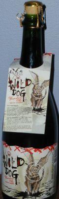 Flying Dog Wild Dog Weizenbock - Weizen Bock