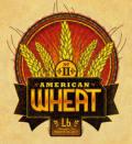 Liquid Bread American Wheat