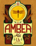 Liquid Bread Amber Ale