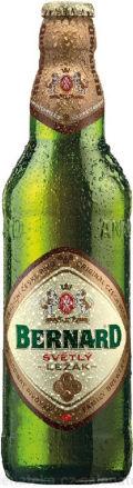 Bernard Světl� Le��k 12� / Premium / Bohemian Lager