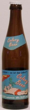 Celery Beer