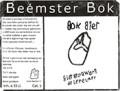 De Lepelaer Beemster Bok - Dunkler Bock