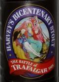 Harveys Bicentenary Stout - The Battle of Trafalgar