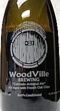 WoodVille #21