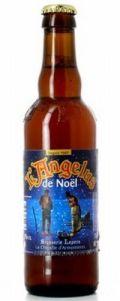 L�Angelus de No�l - Belgian Strong Ale
