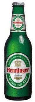 Henninger Premium Lager