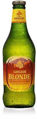 Cascade Blonde
