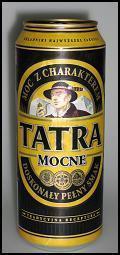 Tatra Mocne 15.1°