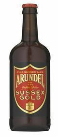 Arundel Sussex Gold (Bottle)