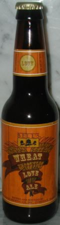 Bells Wheat Love Ale