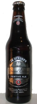 Dundee Festive Ale - Spice/Herb/Vegetable