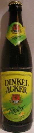 Dinkelacker Radler - Radler/Shandy