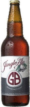 Gourmetbryggeriet Jingle Ale