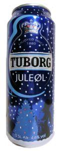 Tuborg Jule�l 4.5%