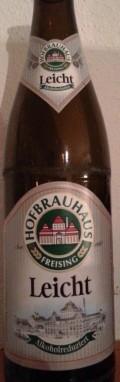Hofbrau Freising Freisinger Leicht
