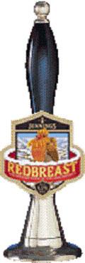 Jennings Redbreast (Cask)