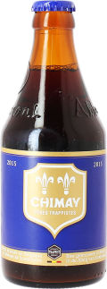 Chimay Bleue (Blue) / Grande R�serve - Belgian Strong Ale