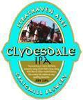 Strathaven Clydesdale IPA