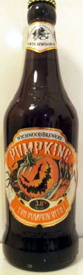 Wychwood Pumpking (Bottle)
