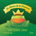 Faiseurs de Bière Baiser de la Princesse