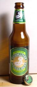 Brooklyner Weisse - German Hefeweizen